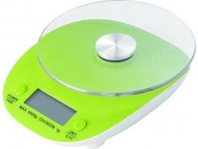 Kuchynská váha 1g-5kg digitálne