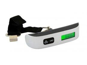 Digitalní závěsná váha 50kg/10g