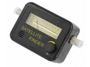 Satelitné indikátor signálu SATELLITE FINDER
