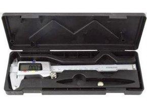Posuvné měřítko - šuplera 150mm digitální, přesnost 0,02mm