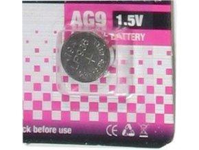 Batérie Tinka LR45 (AG9, LR936,394) alkalická