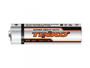 Batérie Tinka 1,5V AA (R6), Zn-Cl