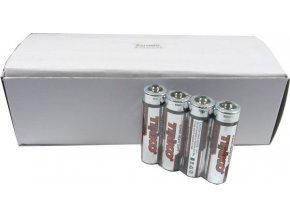 Batérie Tinka 1,5V AA (R6), Zn-Cl, balenie 60ks