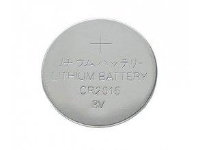Batérie KINETIC CR2016 3V lítiová