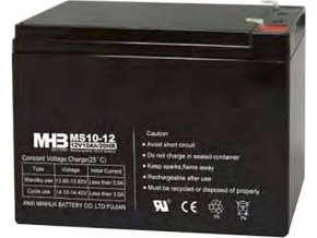 Pb akumulátor MHB VRLA AGM 12V / 10Ah