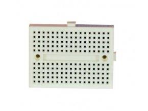 Nepájivé kontaktné pole ZY-170 170p biele