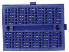 Nepájivé kontaktné pole ZY-170 170p modré