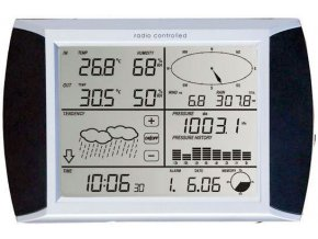 meteostanice WH1080