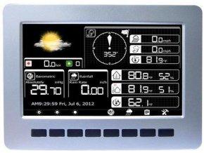 Meteostanica wifi HP1000 so vzdialeným prístupom