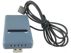 Wifi brána Ecowitt GW1000 s teplomerom, vlhkomerom a barometrom