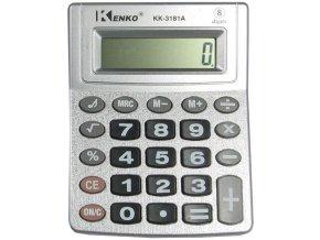 Kalkulačka KENKO KK3181A