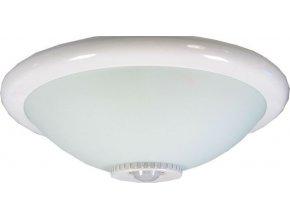 Stropní světlo ST78-5 s PIR čidlem, 230V/2x40W, patice E27