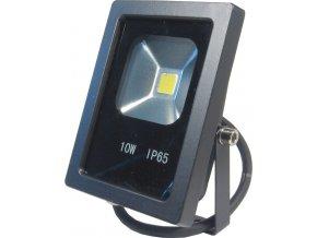 Reflektor LED 10W slim