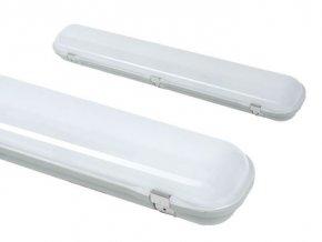 LED svítidlo IP65, 230V, 40W, 5100lm, 4000K, 60cm