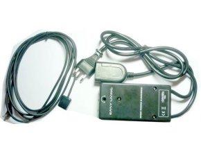 Vypínač spotrebičov v režime stand-by EASY OFF, talianskej zásuvky