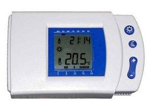 Priestorový termostat HP-510 programovateľný týždenné