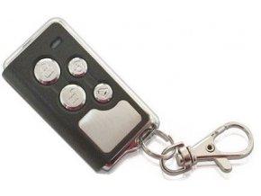 Diaľkový ovládač ZY86-E 433MHz 4 kanálový