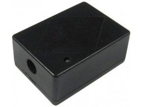 Diaľkové ovládanie-prijímač ZK1PA 433MHz 1 kanálový, napájanie 12V