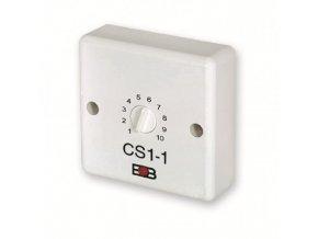 Časový spínač CS1-1 Elektrobock