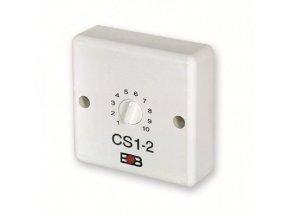 Časový spínač CS1-2 Elektrobock