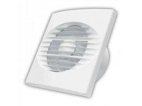 Ventilátor do kúpeľne Dospel 14372-ZEFIR 100 / S, časový spínač