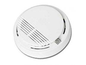 Požiarny hlásič bezdrôtový pre alarmy GSM-01, S110, S160 a K9
