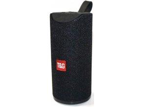Bluetooth reproduktor TG-113A s rádiem FM a slotem USB+TF Card