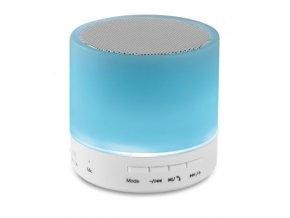 Bluetooth reproduktor s ABS s LED indikátorom