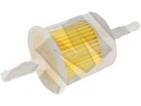Palivový filter 54x116mm pre hadičky 6 alebo 8mm