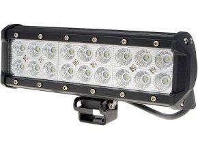 Pracovné svetlo LED rampa 10-30V / 40W, l = 23,5cm
