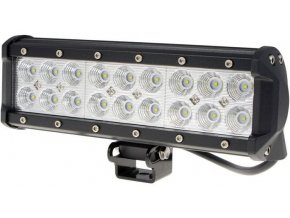 Pracovné svetlo LED rampa 10-30V / 54W, l = 23,5cm
