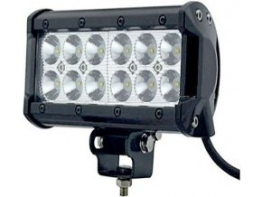 Pracovné svetlo LED rampa 10-30V / 36W l = 16,7cm