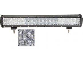 Pracovné svetlo LED rampa 10-30V / 126W l = 50cm