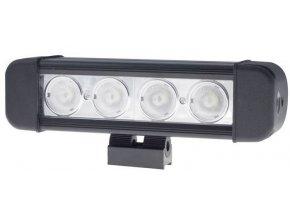 Pracovné svetlo LED rampa 10-30V / 40W