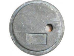 Doska so spätným ventilom pre kompresor T801 a T808
