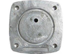 Doska so spätným ventilom pre kompresor T804