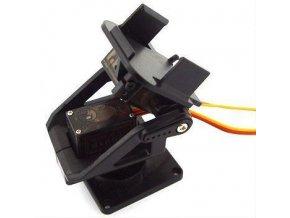 Otočný držiak kamery pre servo SG90