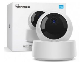 Wifi kamera Sonoff GK-200MP2-B 1080P