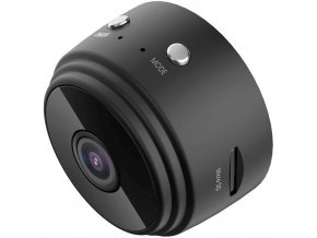 IP kamera A9, WiFi CMOS 1080P