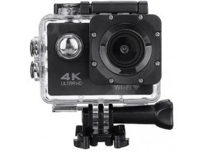 Športové kamera outdoor Wifi SJ9000 s vodotesným obalom