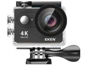 Športové vodotesná outdoor kamera EKEN H9R, 4K Ultra HD, Wifi