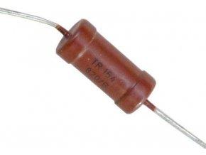 100k TR154, rezistor 2W metaloxid