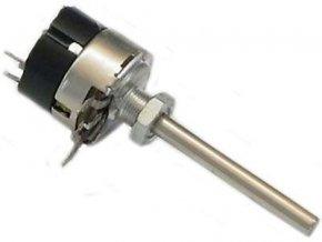 5K0 / G TP281 60B, potenciometer otočný s vypínačom