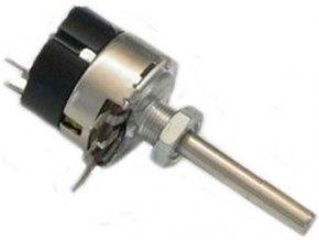 5K0 / G TP281 40B, potenciometer otočný s vypínačom