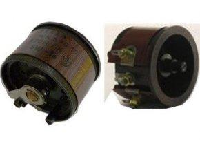 2k2 / N WN69010, potenciometer drôtový 5W