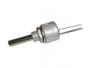 22k / N WN69242 32B / TP195 /, potenciometer Cermetový