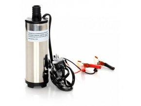 Mini čerpadlo s vypínačom na naftu 24V, 15l / min