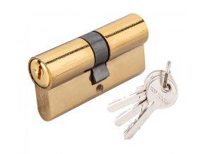 Vložka do zámkov, 3 kľúče