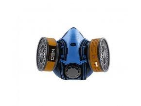 Ochranná maska bez filtrov, NEO