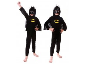 Detský kostým Batman